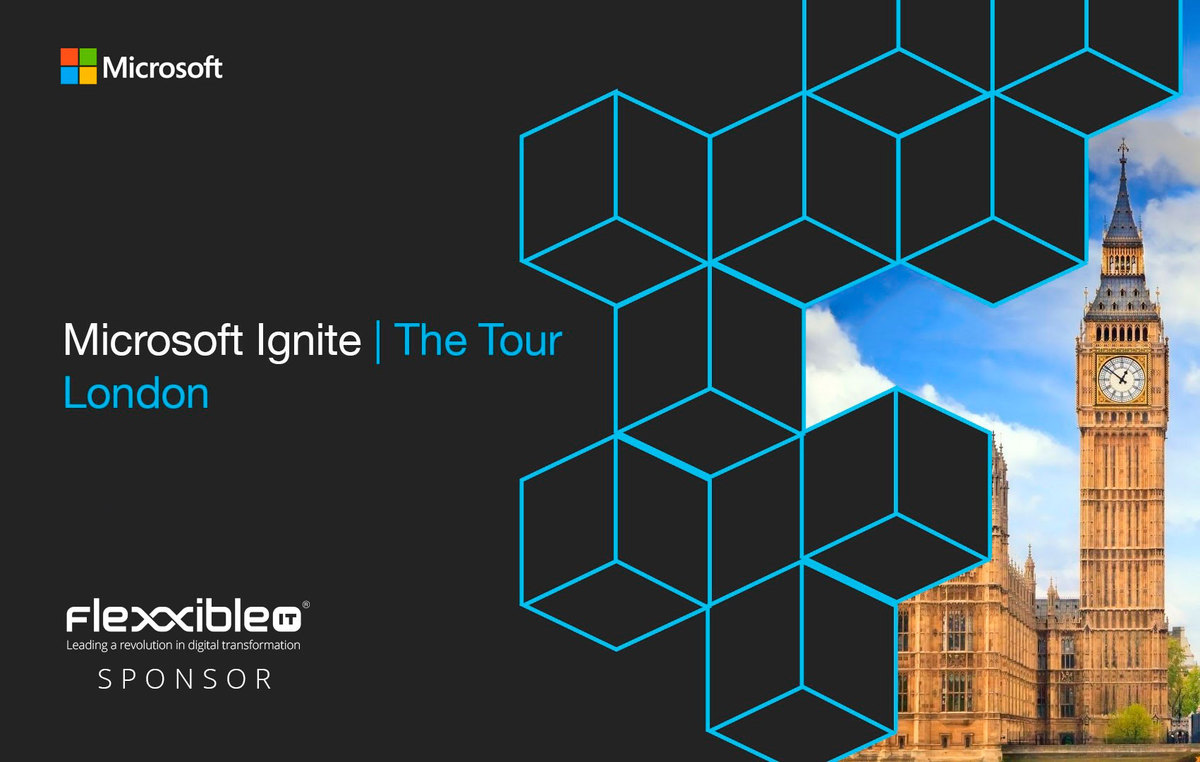 Microsoft-Ignite-London